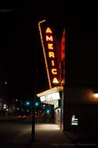 America Theater